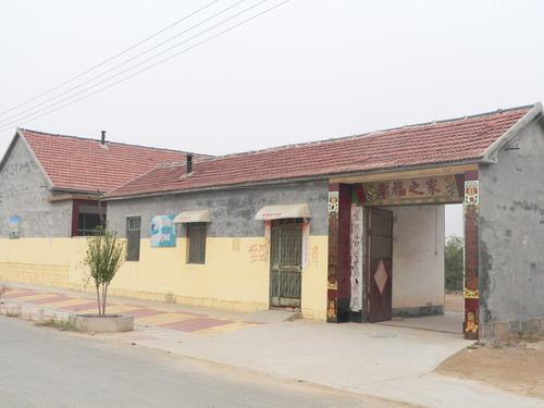 37005 河口街道刘坨村 -河口美丽乡村 评选图片